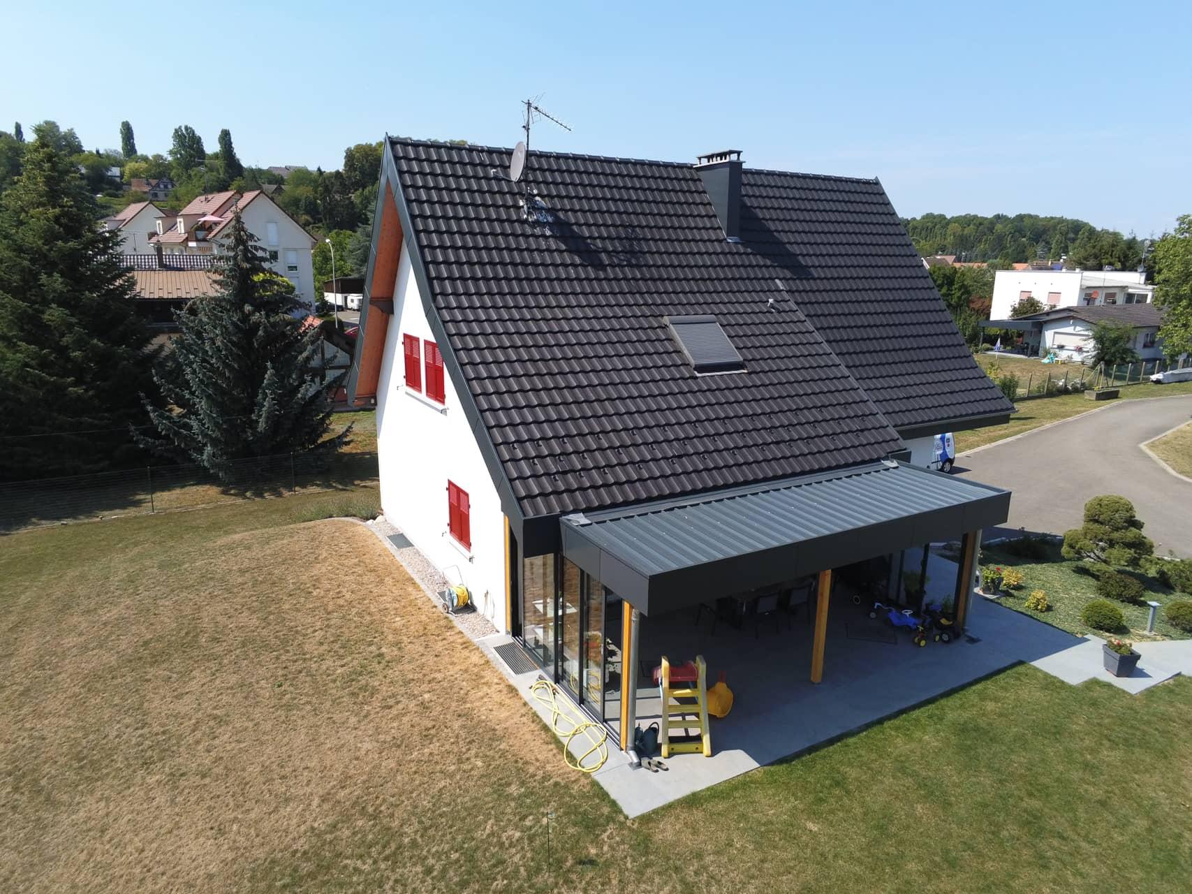 Carport et couverture terrasse - Kleinmann et Fils (1)-2