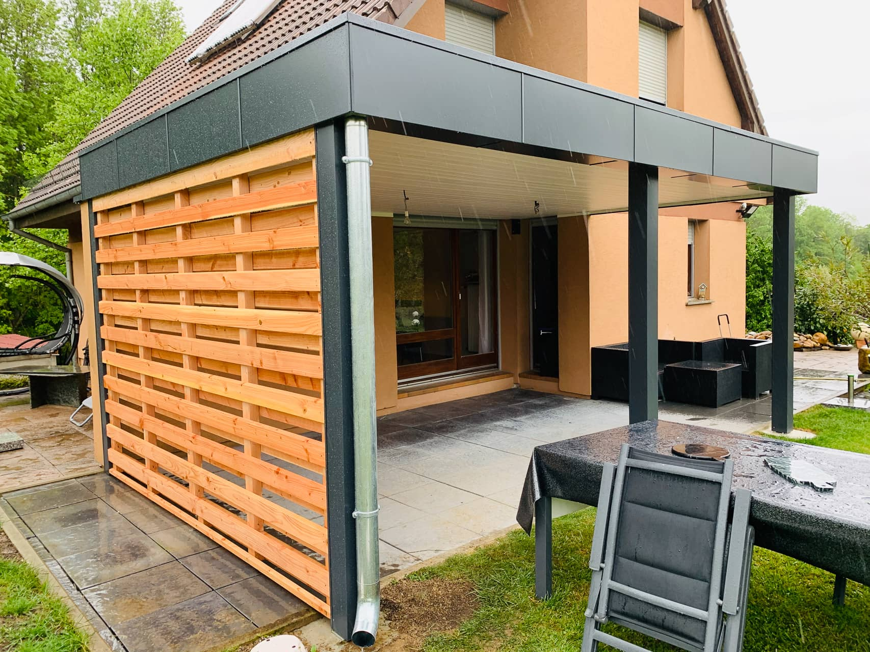 Carport et couverture terrasse - Kleinmann et Fils (11)