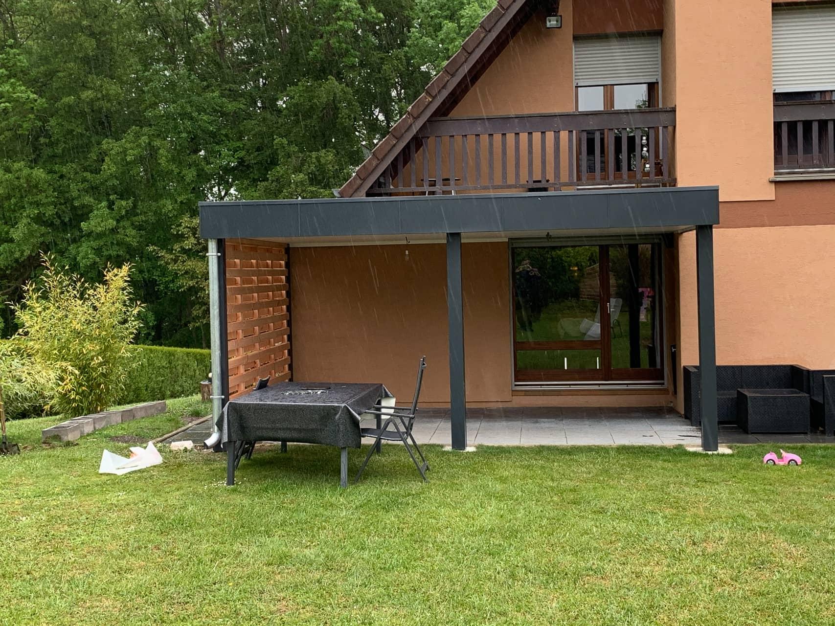 Carport et couverture terrasse - Kleinmann et Fils (8)