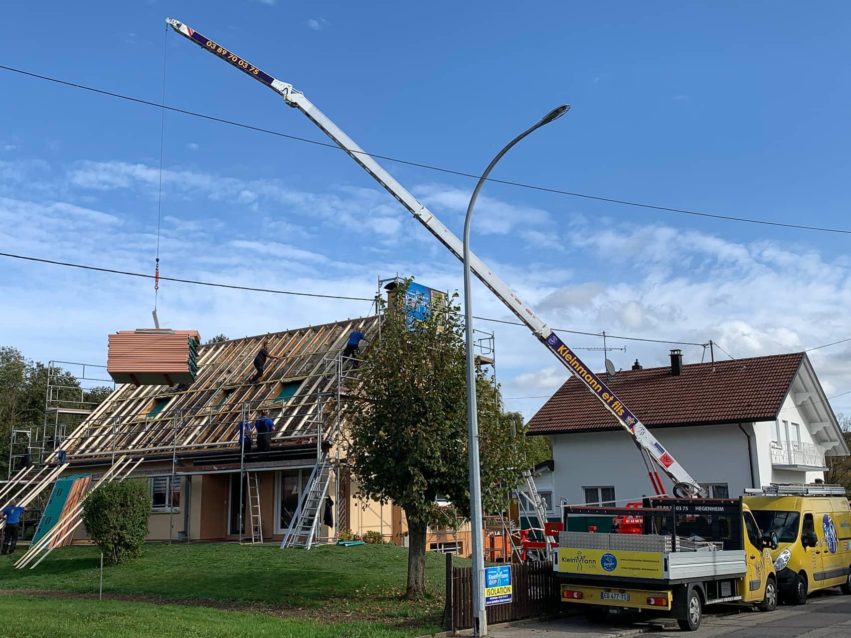 Rénovation toiture - Kleinmann et Fils (4)