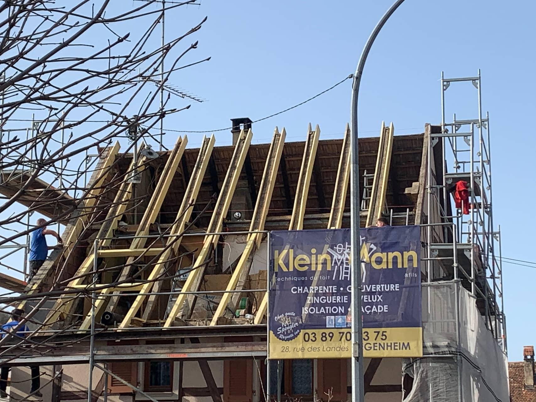 Rénovation toiture - Kleinmann et Fils (8)