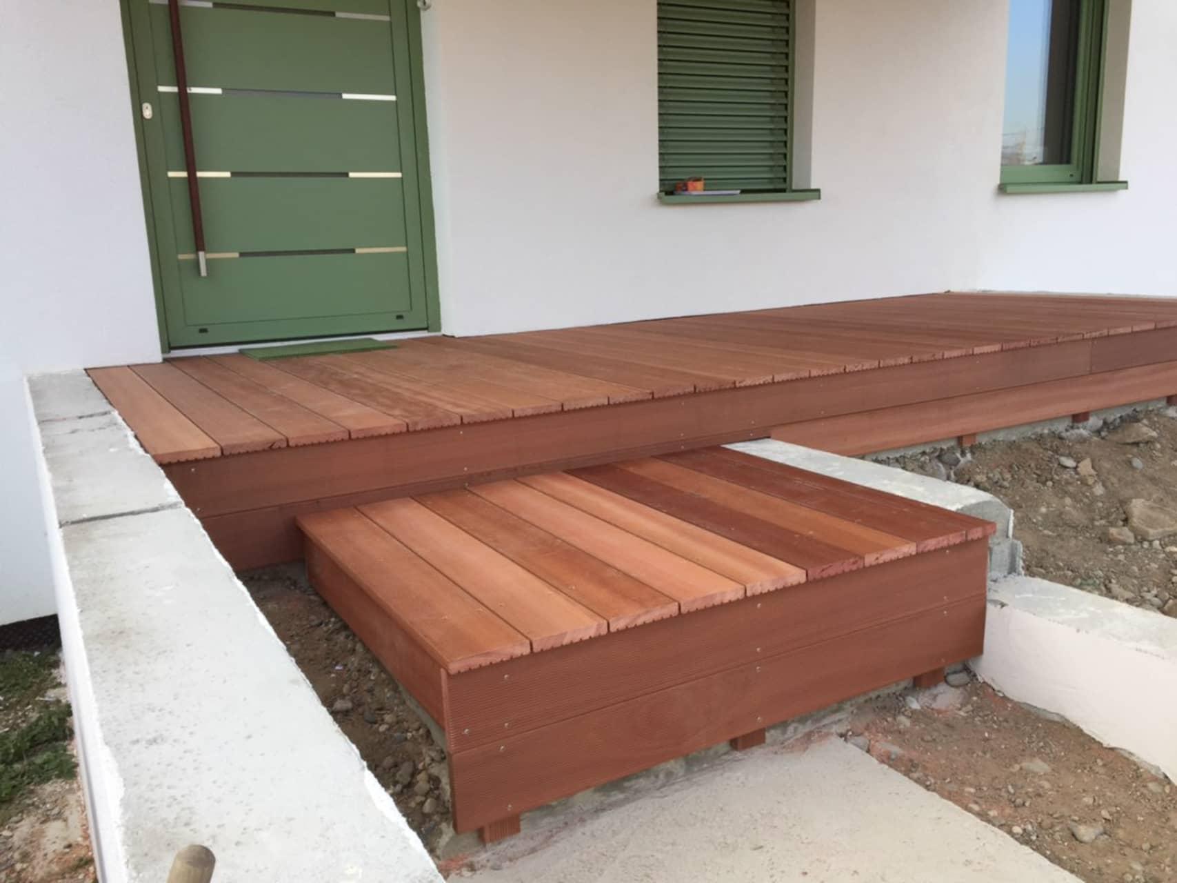 Revêtement plattellage terrasse - Kleinmann et Fils (1)