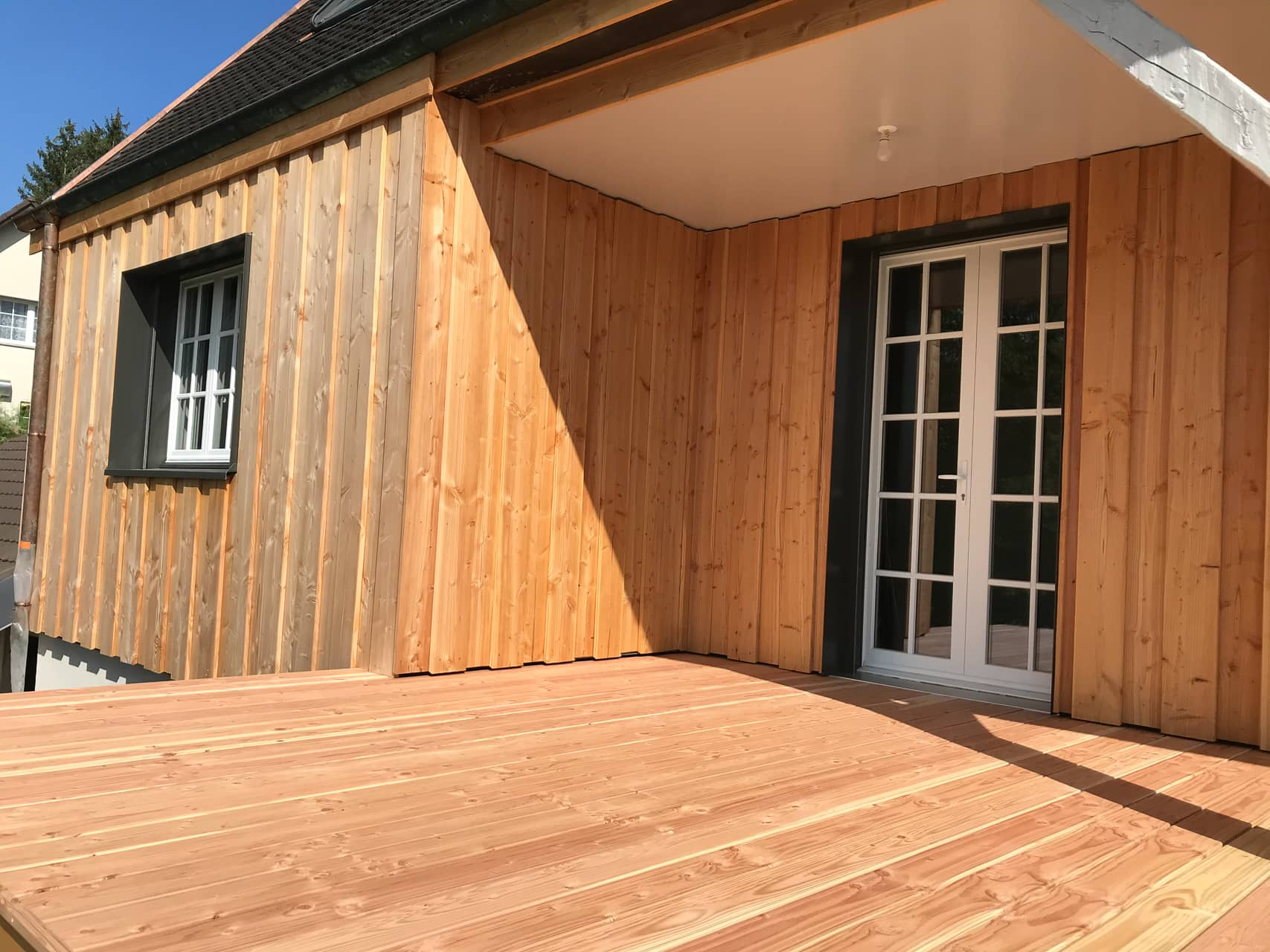 Revêtement plattellage terrasse - Kleinmann et Fils (8)